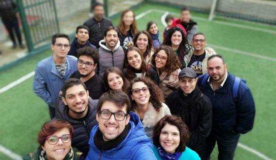 GenerAzione Equilibristi – Festa Accoglienza 2018