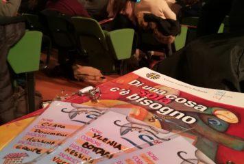 """""""Chiamati a scoprire il sapore"""" Convegno Educatori  ACR 14-16 Dicembre 2018"""