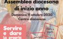 Assemblea diocesana 2020