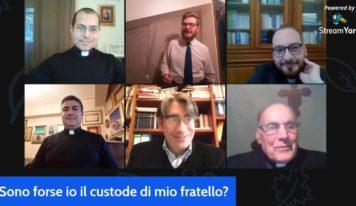 Incontro online per la Festa diocesana della Pace 2021